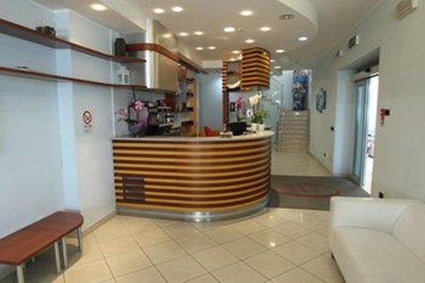 Hotel Giorg - фото 11