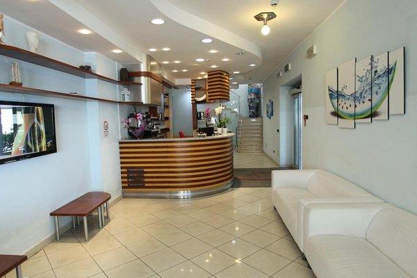 Hotel Giorg - фото 12