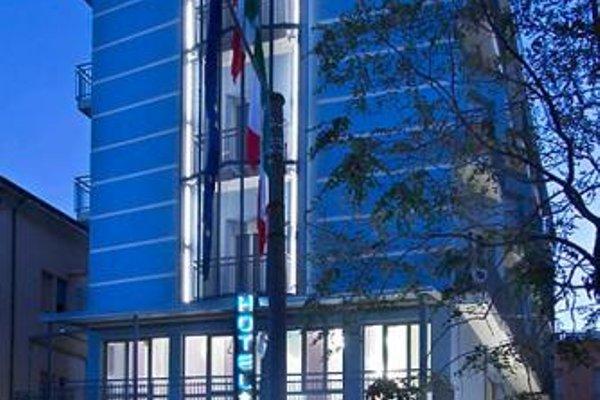 Hotel Giorg - фото 21