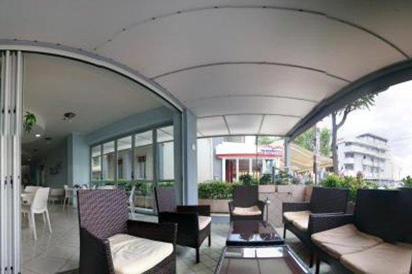 Hotel Giorg - фото 6
