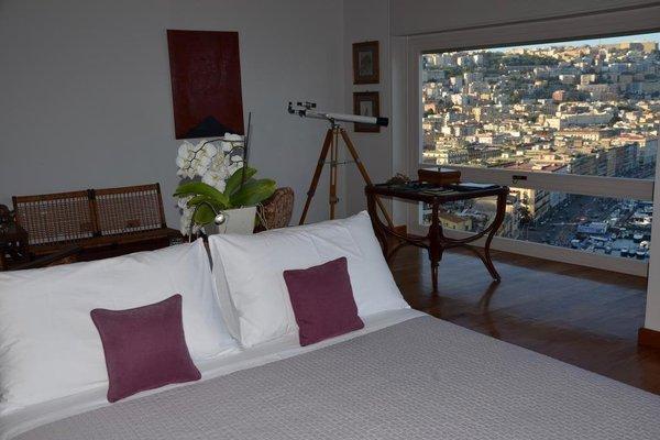 Отель типа «постель и завтрак» - фото 43