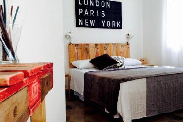 Отель типа «постель и завтрак» - фото 50