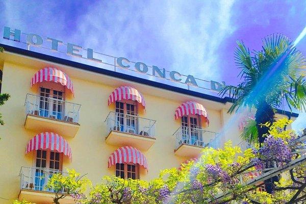 Hotel Conca D'Oro - 6