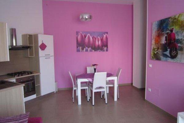 Basculla Apartments - фото 18