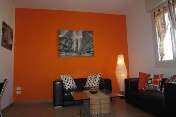 Basculla Apartments - фото 10