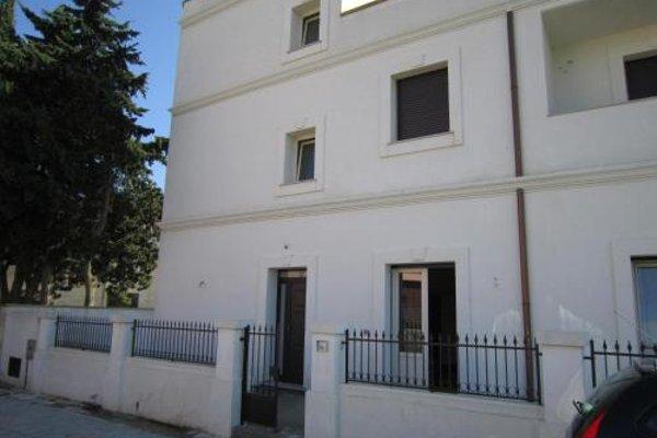 Basculla Apartments - фото 11