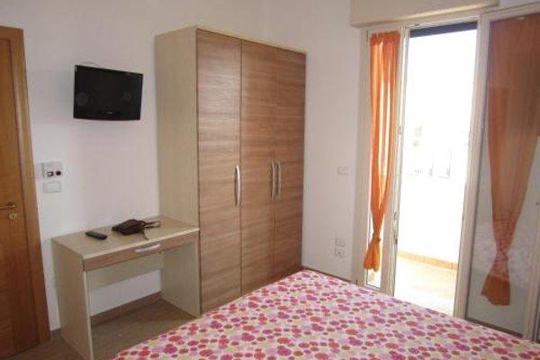 Basculla Apartments - фото 15