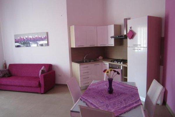 Basculla Apartments - фото 3