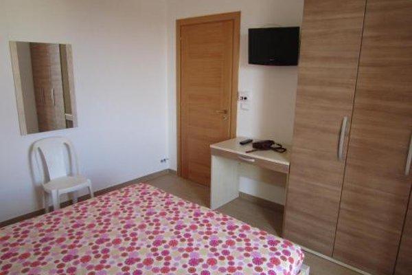 Basculla Apartments - фото 5
