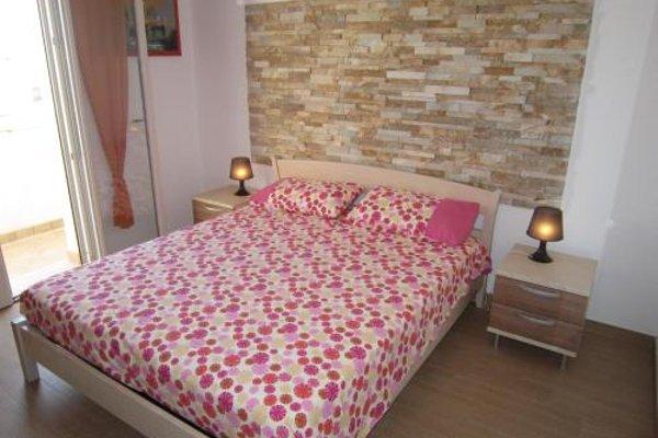 Basculla Apartments - фото 6