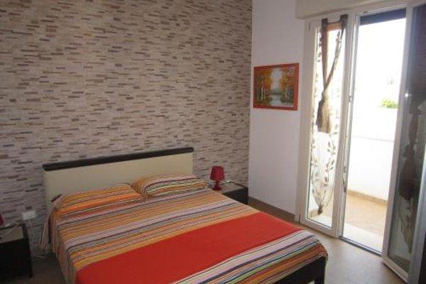 Basculla Apartments - фото 7