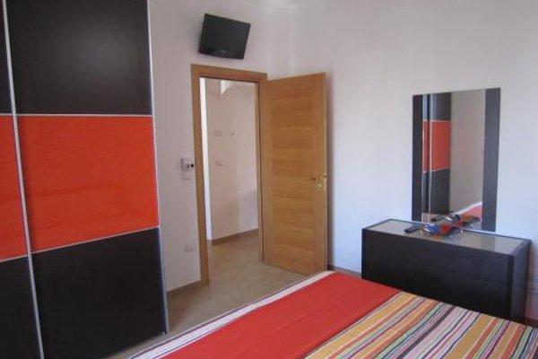 Basculla Apartments - фото 8