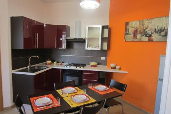 Basculla Apartments - фото 9