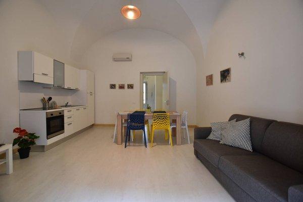 Tambu Apartments - фото 11
