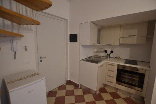 Tambu Apartments - фото 15