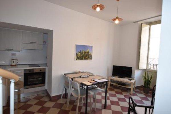 Tambu Apartments - фото 16