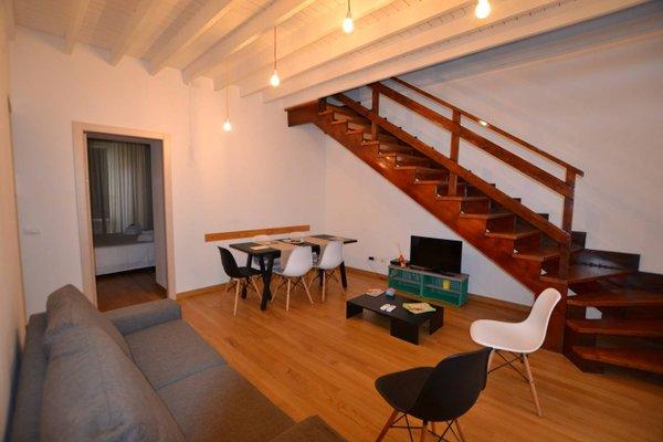 Tambu Apartments - фото 20