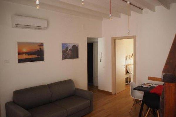 Tambu Apartments - фото 8