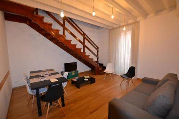 Tambu Apartments - фото 9