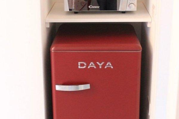 AD Villanova Cagliari - фото 16