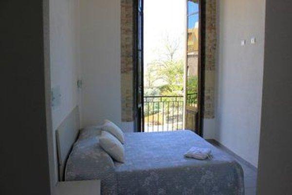 AD Villanova Cagliari - фото 20