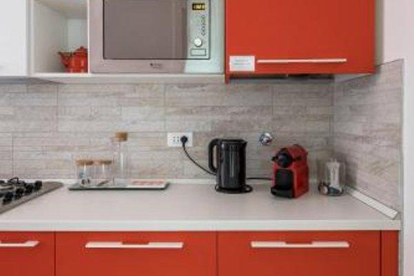 Canonica Apartments - фото 10