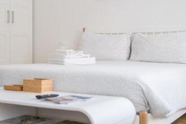 Canonica Apartments - фото 11