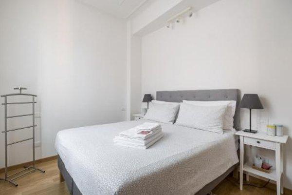 Canonica Apartments - фото 12