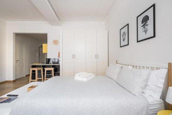 Canonica Apartments - фото 20
