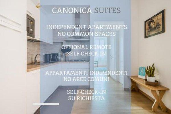 Canonica Apartments - фото 3