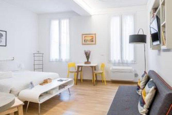 Canonica Apartments - фото 5