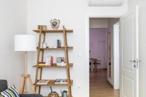 Canonica Apartments - фото 6