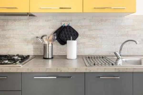 Canonica Apartments - фото 7