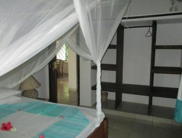 Гестхаус Watamu Beach Cottages