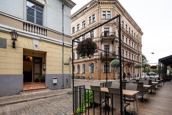 Himaldi Old Town Miesnieku - 15