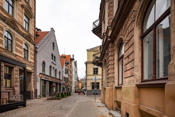 Himaldi Old Town Miesnieku - 17