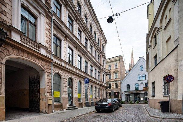 Himaldi Old Town Miesnieku - 18
