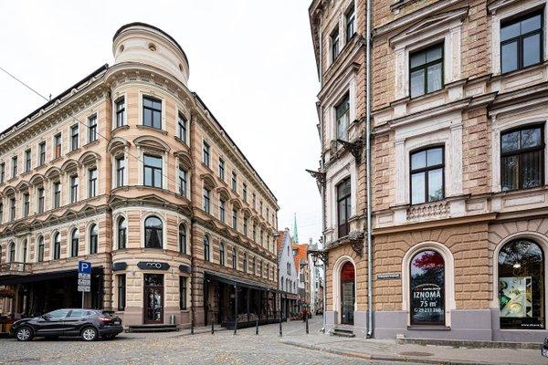 Himaldi Old Town Miesnieku - 19