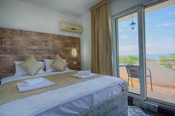 Lux Apartments S - 50