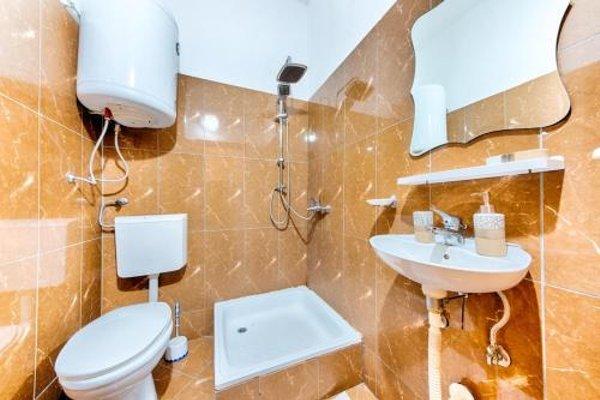 Lux Apartments S - 10