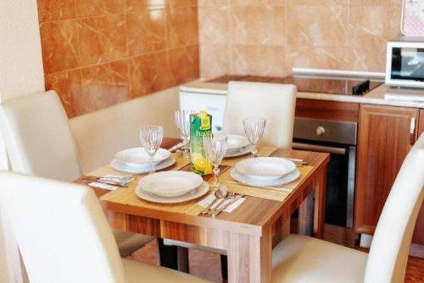 Lux Apartments S - 11