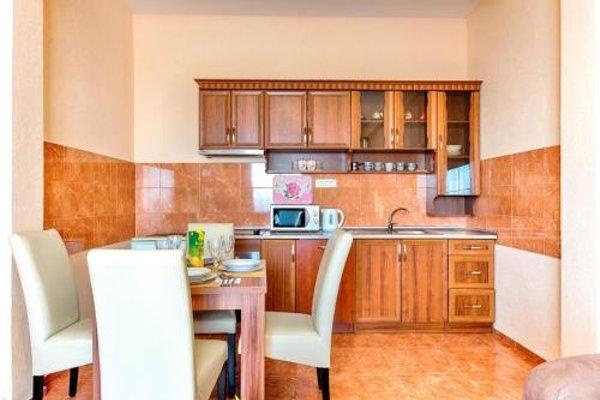 Lux Apartments S - 12