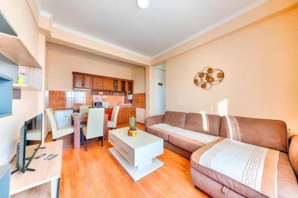 Lux Apartments S - 14