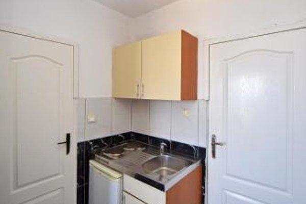 Lux Apartments S - 21