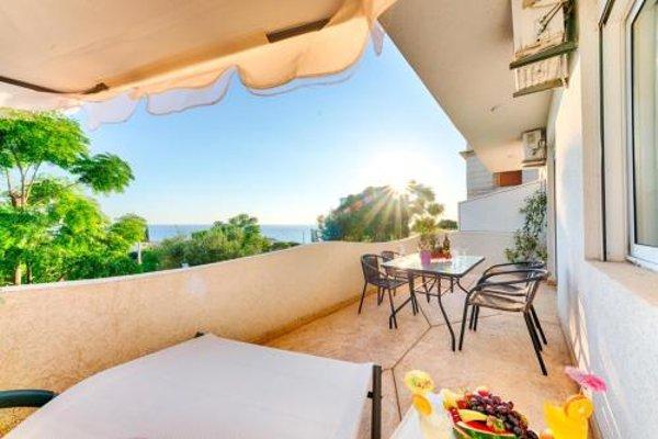 Lux Apartments S - 3