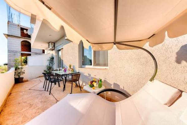 Lux Apartments S - 4