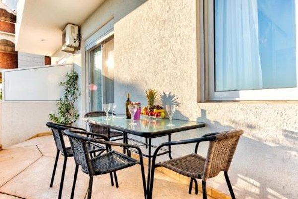 Lux Apartments S - 5