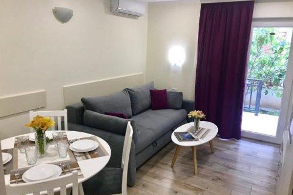 Milara Apartments - 11