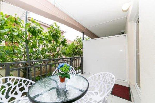 Milara Apartments - 15