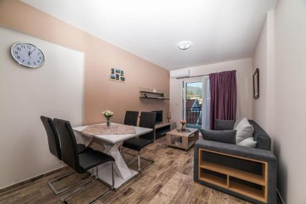 Milara Apartments - 16
